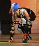 2010 ROLLER DERBY : ROLLER DERBY PHOTOS BY DOBSON IMAGES