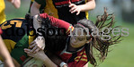 2010 HUMBOLDT WOMENS RUGBY  VS SANTA CLARA : PHOTOS BY DOBSON IMAGES